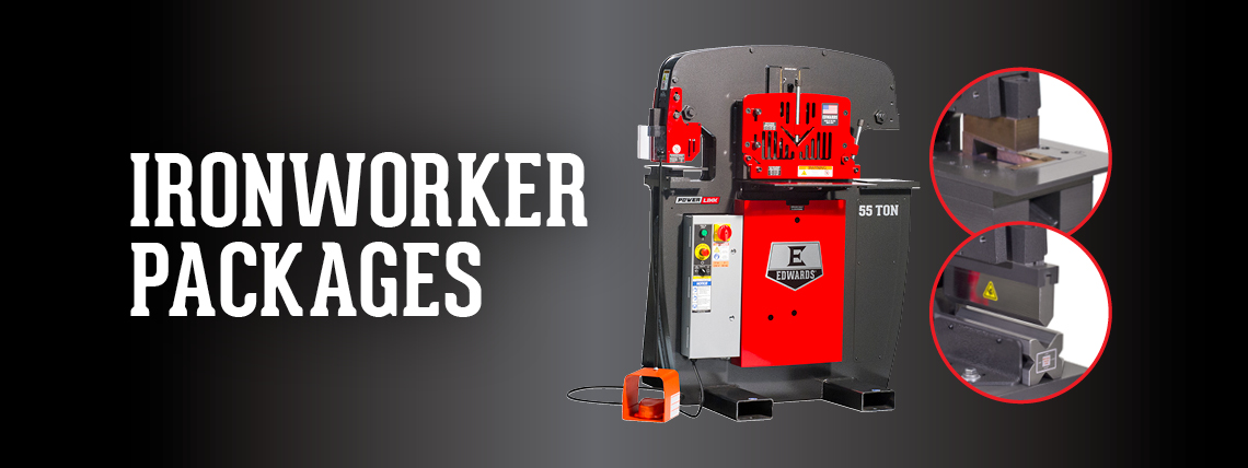 Ironworker Packages