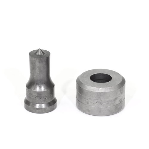 "25/32"" Round Punch & Die Set"