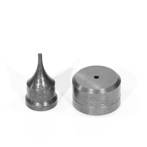 "5/32"" Round Punch & Die Set"