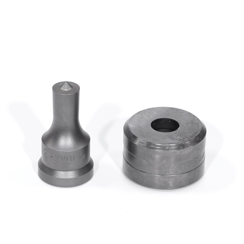 15mm Metric Punch & Die Set