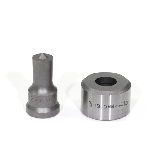 19mm Metric Punch & Die Set
