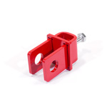 Square Tube Clevis